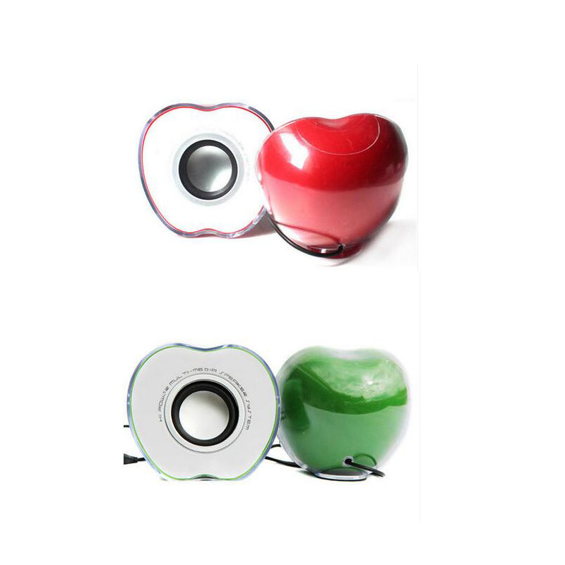 苹果小音箱